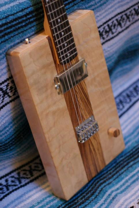 MJB guitar